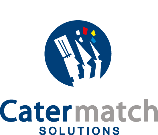 Catermatch Solutions Hospitality and Chef Recruitment Logo